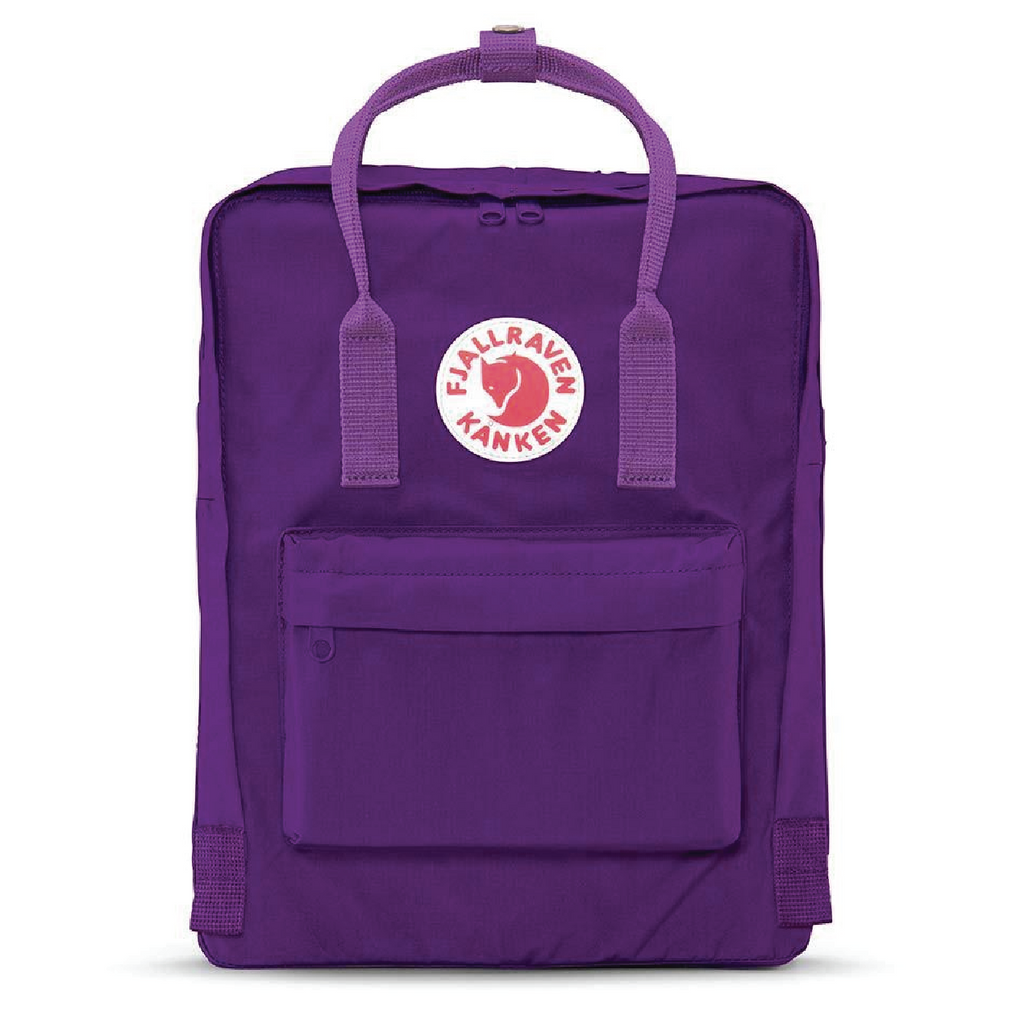 Kånken Backpack - Purple Violet by Fjallraven