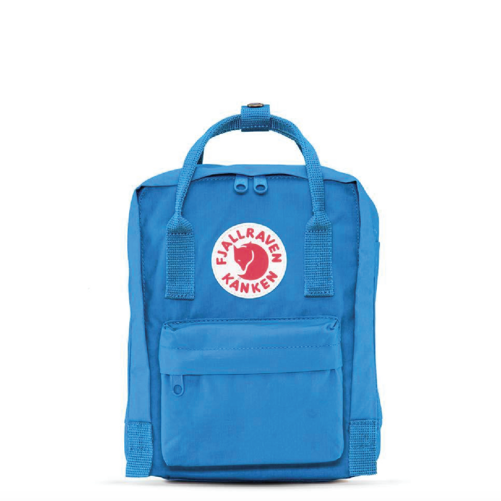 Kånken Mini Backpack - UN Blue by Fjallraven