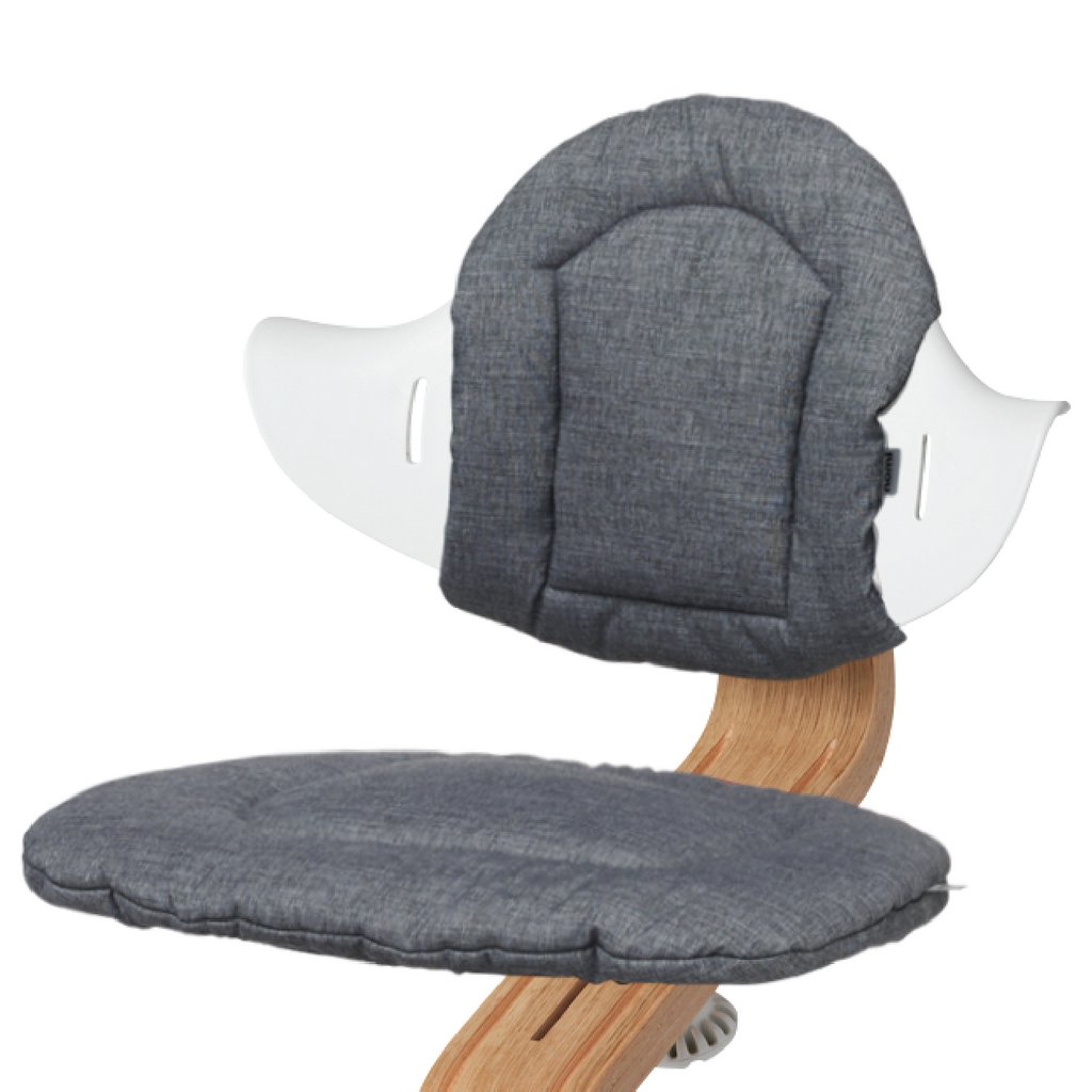Nomi Highchair Cushion by Evomove Evomove Furniture
