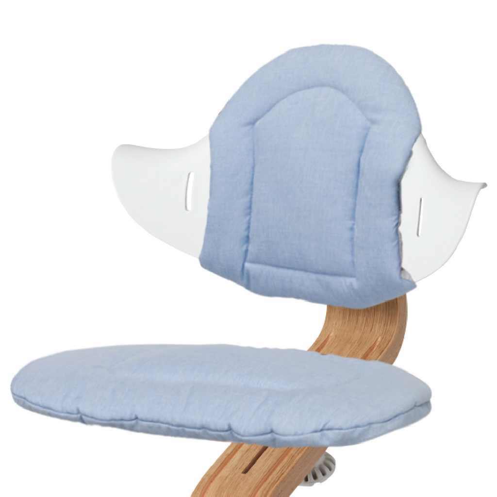 Nomi Highchair Cushion by Evomove