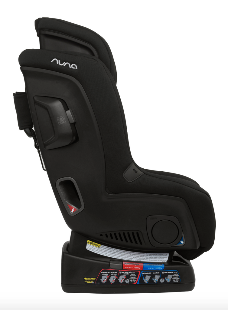 2019 Rava Convertible Car Seat - FR Free by Nuna