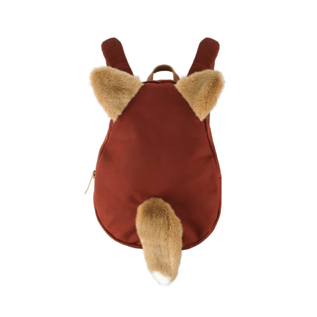 Frankie Large Backpack - Fox by Boumy