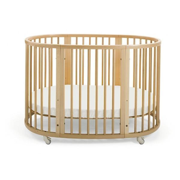 Sleepi Crib/Bed by Stokke