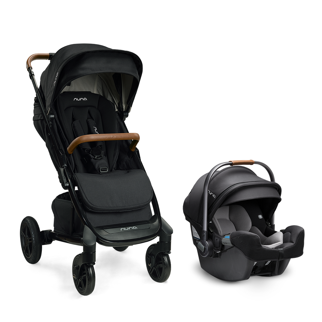 Nuna TAVO Next Stroller + Pipa RX Infant Car Seat