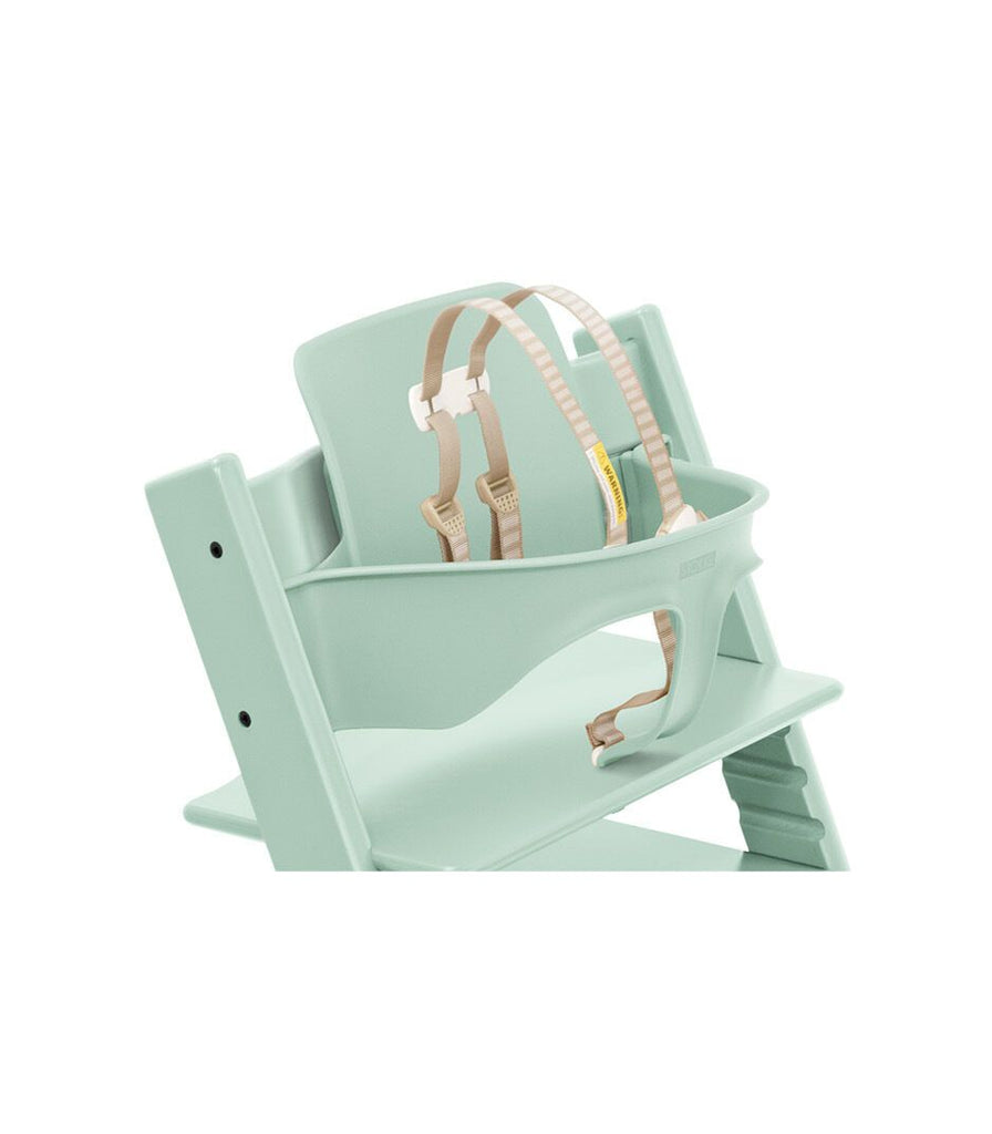 Tripp Trapp Baby Set with Harness and Extended Glider by Stokke Stokke Furniture