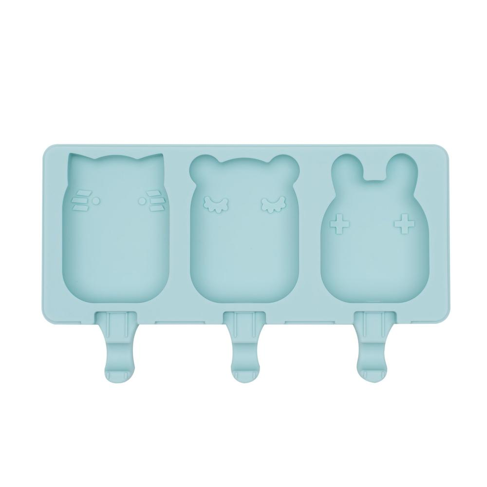Ice Pop Mold - Minty Green by We Might Be Tiny