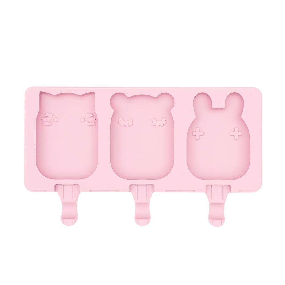 Ice Pop Mold - Powder Pink by We Might Be Tiny