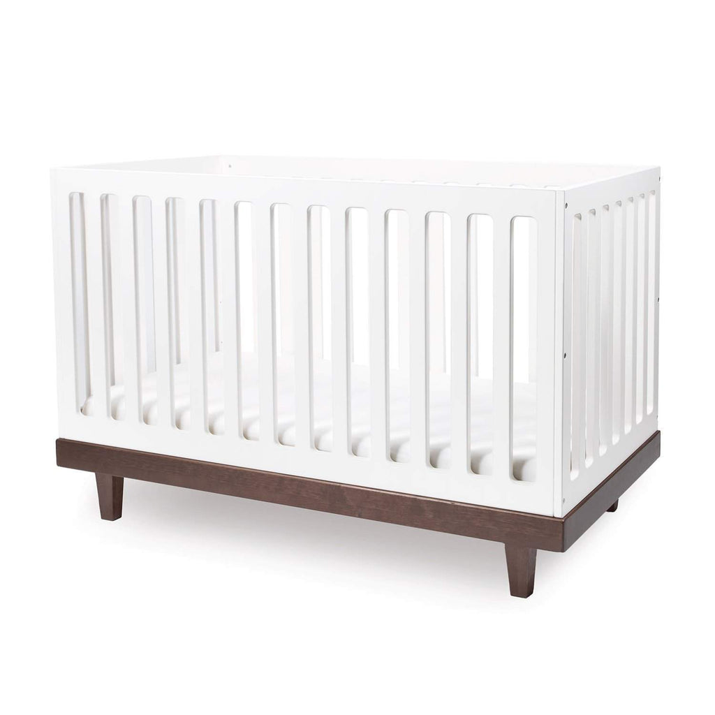 Arbor Crib - Walnut by Oeuf