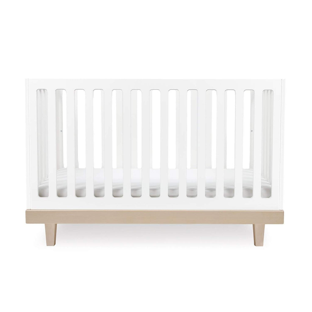 Arbor Crib - Birch by Oeuf Oeuf Furniture