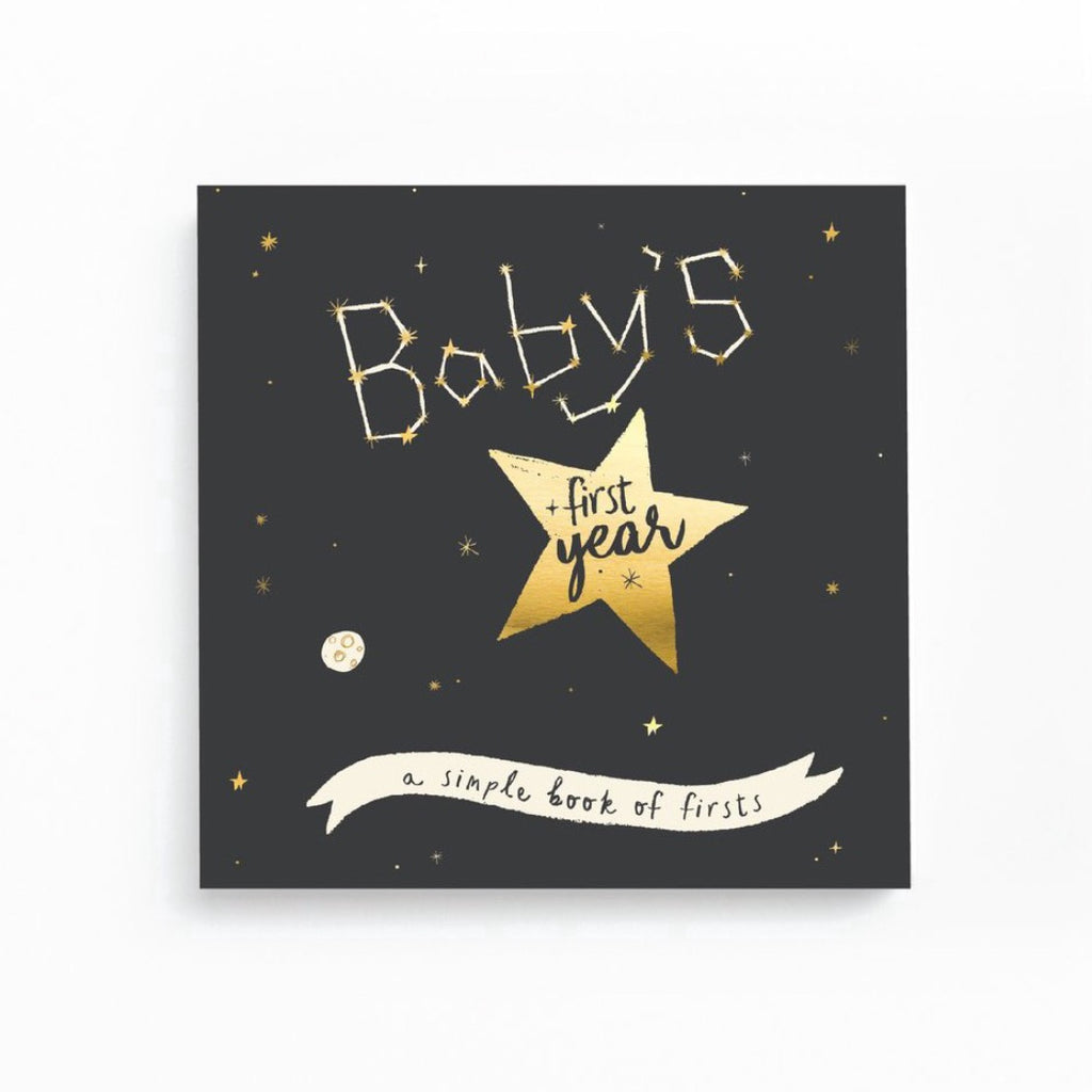Golden Stargazer Memory Book by Lucy Darling Lucy Darling Books