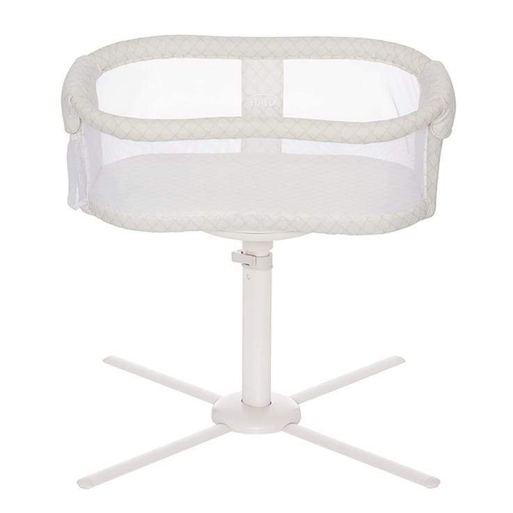 HALO BassiNest Next Generation Essentia Series Bassinet
