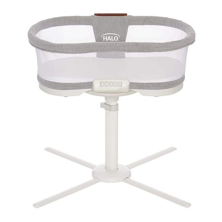 HALO BassiNest Next Generation Luxe Series Vibrating Bassinet