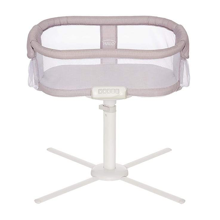 HALO BassiNest Next Generation Premiere Series Vibrating Bassinet