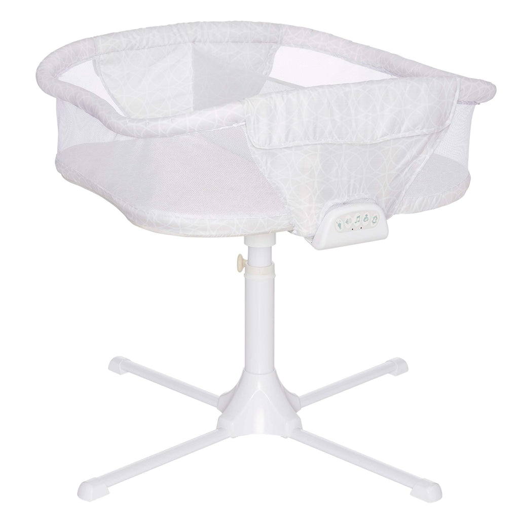 HALO BassiNest Premiere Series Twin Sleeper Bassinet