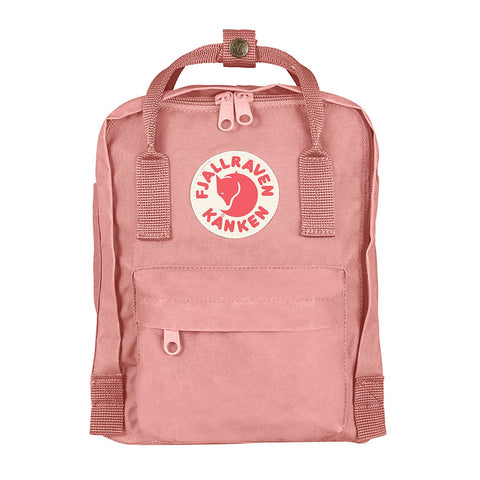 Kånken Mini Backpack - Pink by Fjallraven