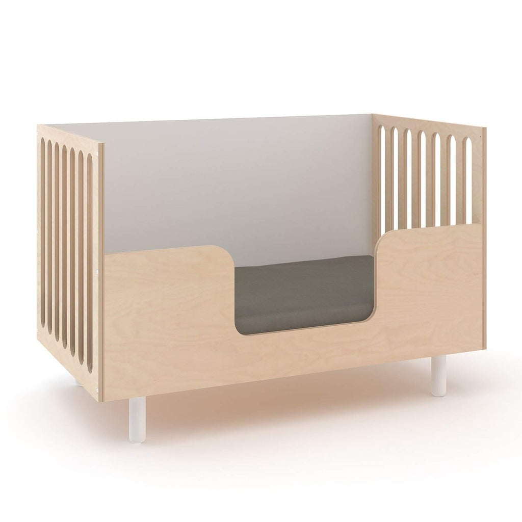 Fawn Toddler Bed Conversion Kit - Birch by Oeuf
