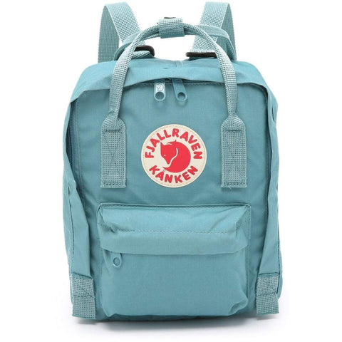 Kånken Mini Backpack - Sky Blue by Fjallraven