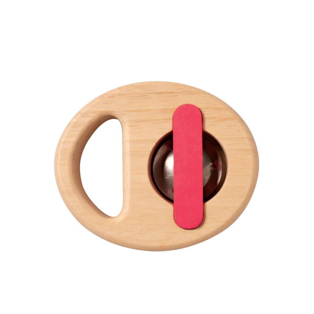 Musical Shapes - Tambourine by Manhattan Toy Manhattan Toy Toys