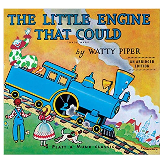 The Little Engine that Could - Board Book Not specified Books