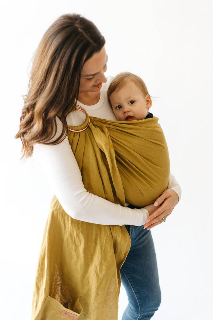 Ring Sling - Banyan by Kyte Baby