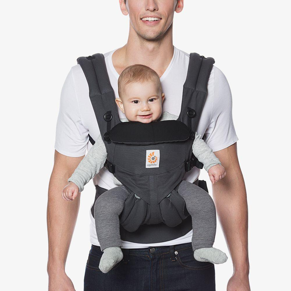 Omni 360 Carrier by Ergobaby Ergobaby Gear