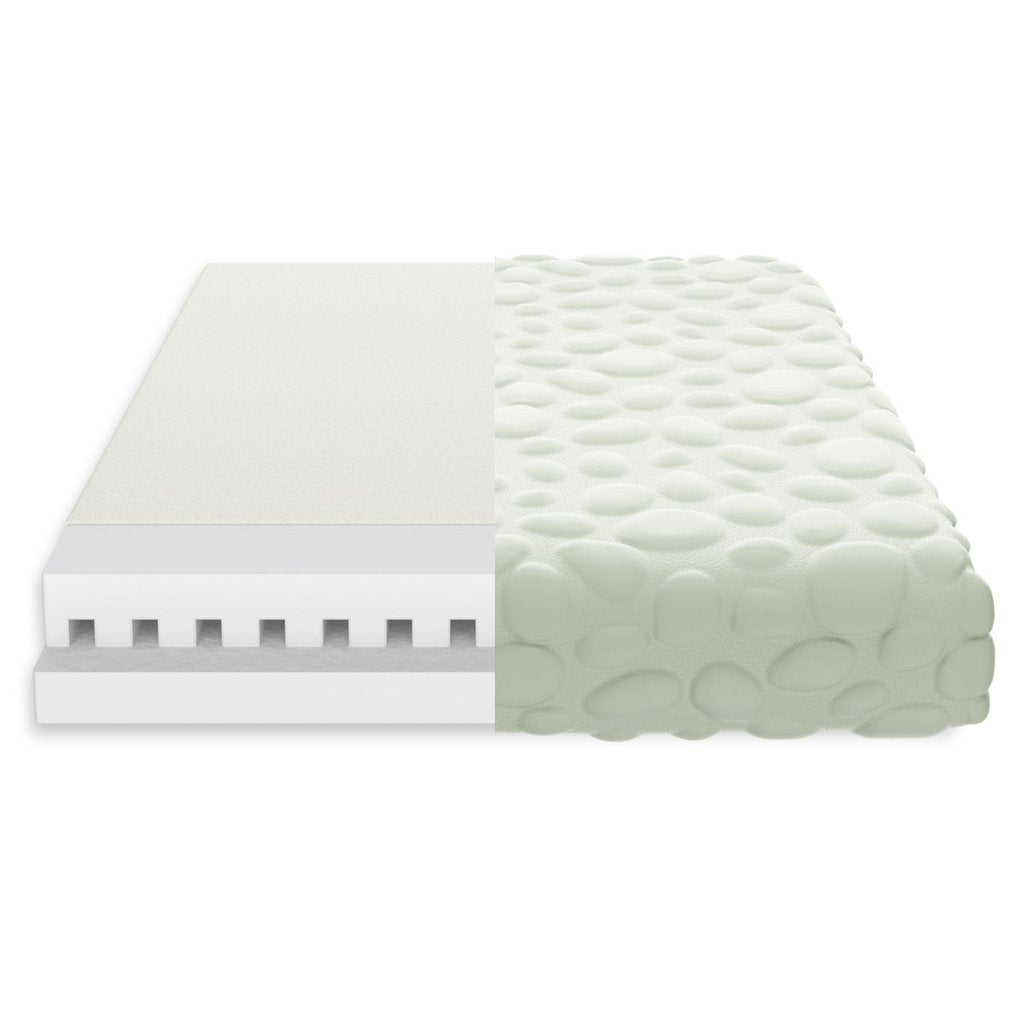 Pebble Air Mattress by Nook Sleep Systems