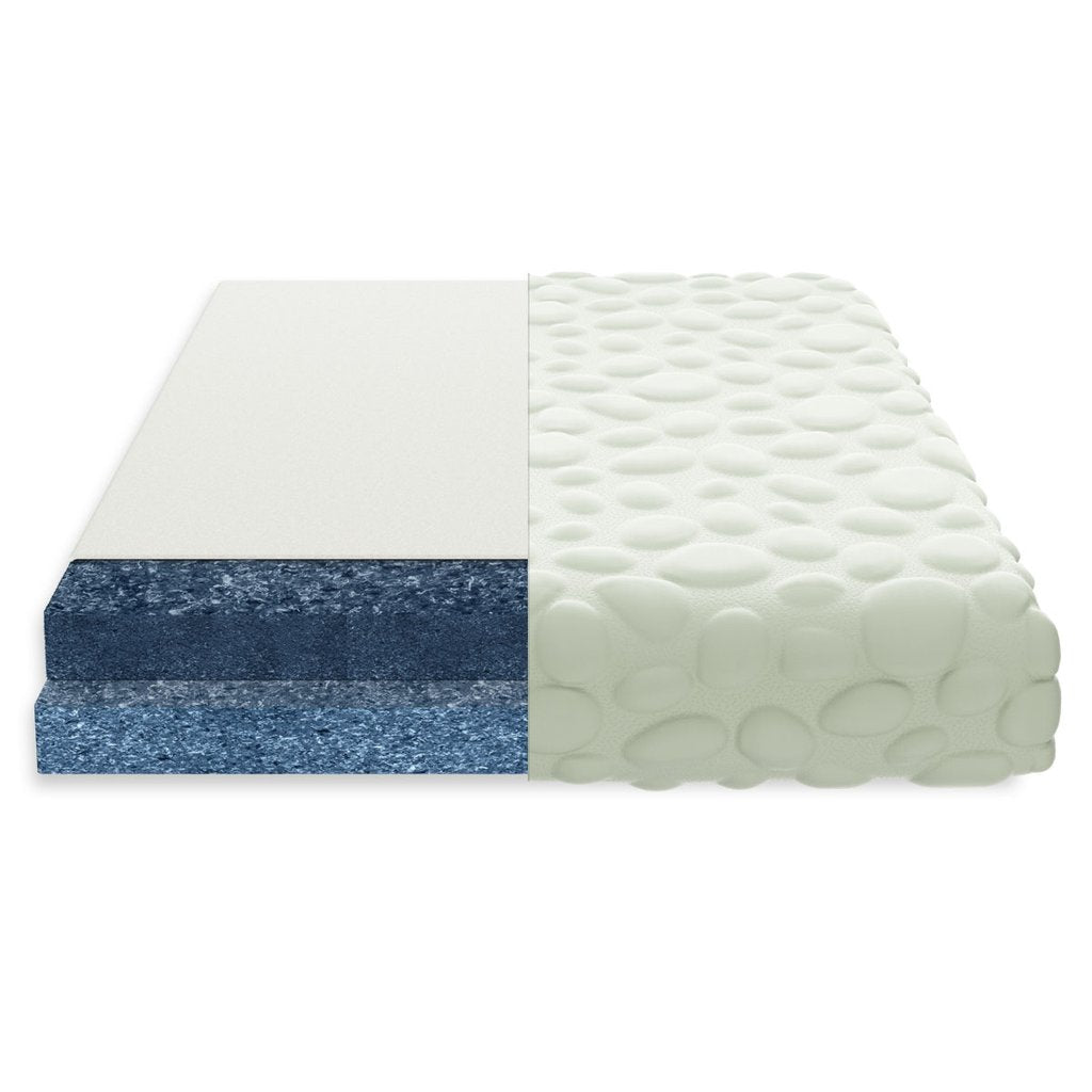Dream Cotton Crib Mattress by Nook Sleep Systems