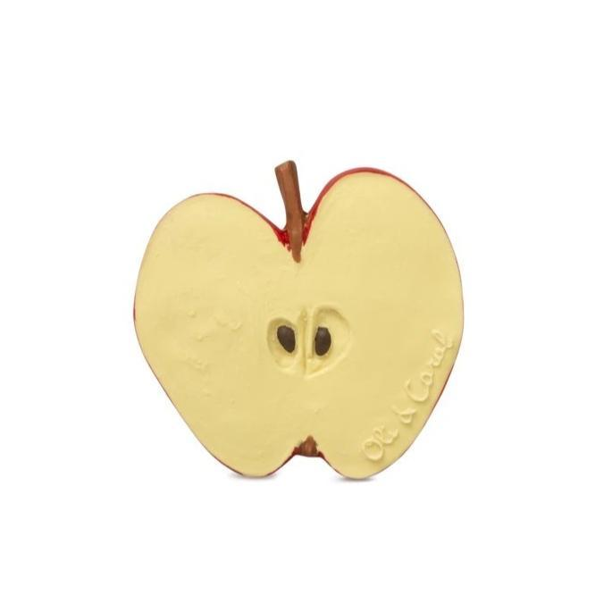 Pepita the Apple Teether by Oli & Carol Oli & Carol Toys