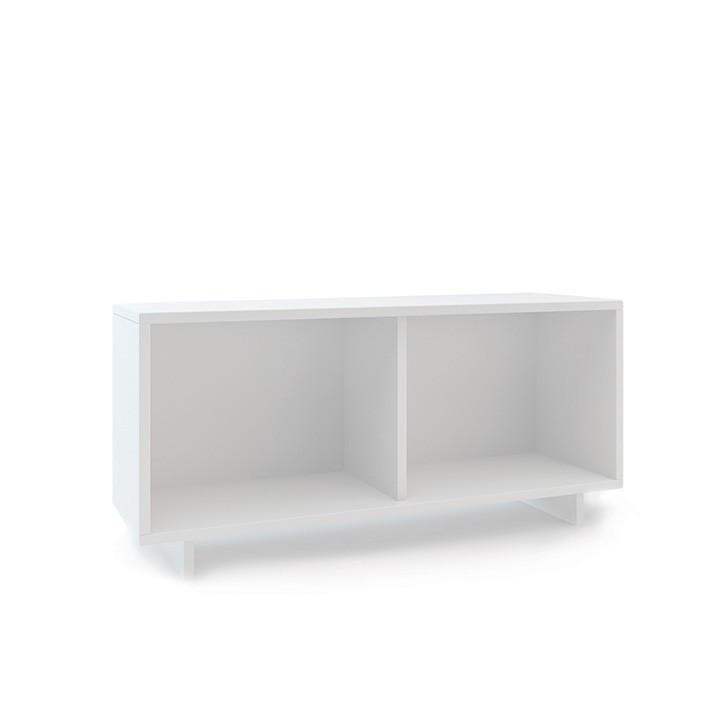 Perch Twin Size Shelving Unit by Oeuf Oeuf Furniture