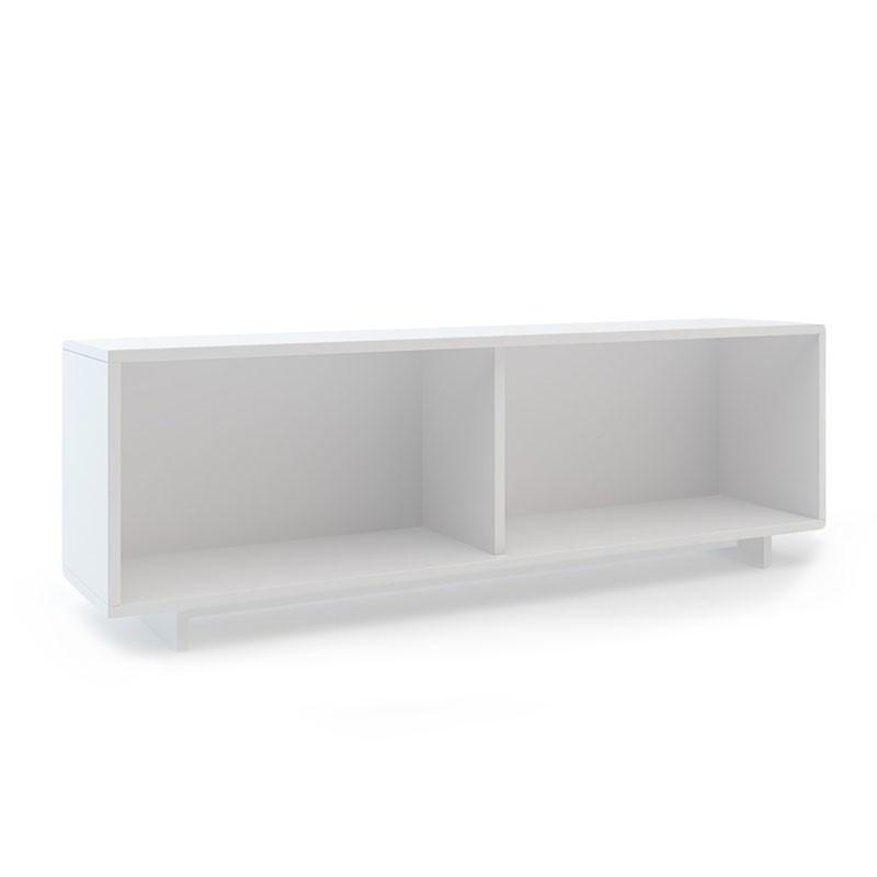 Perch Full Size Loft Shelf by Oeuf Oeuf Furniture