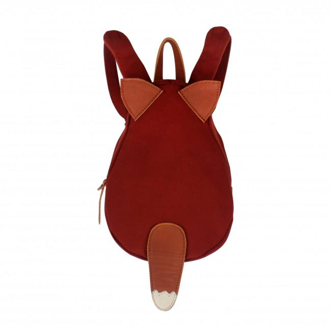 Perr Leather Backpack - Fox by Boumy Boumy Accessories