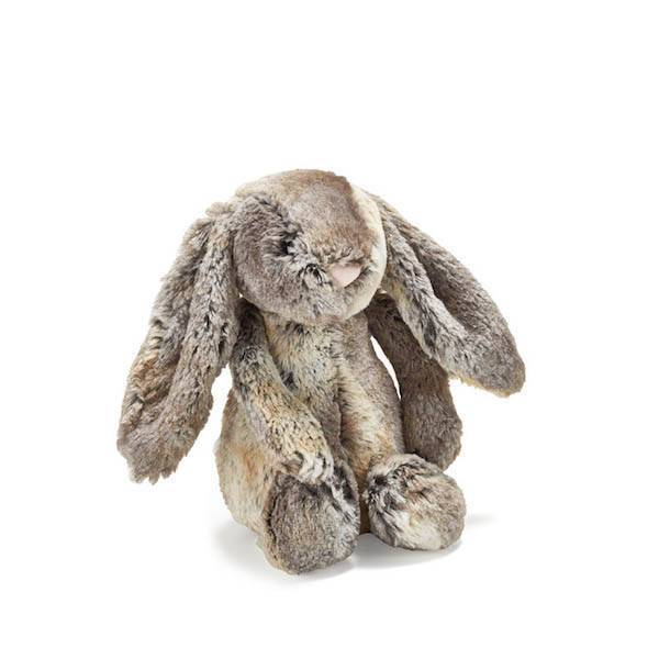 Bashful Woodland Bunny - Small by Jellycat
