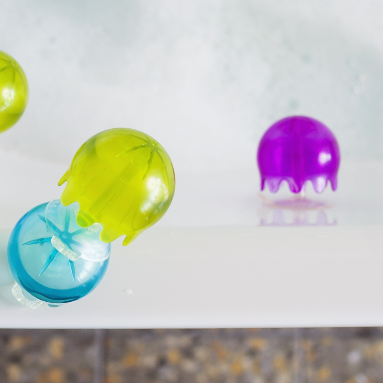 Jellies - Suction Cups by Boon Boon Toys