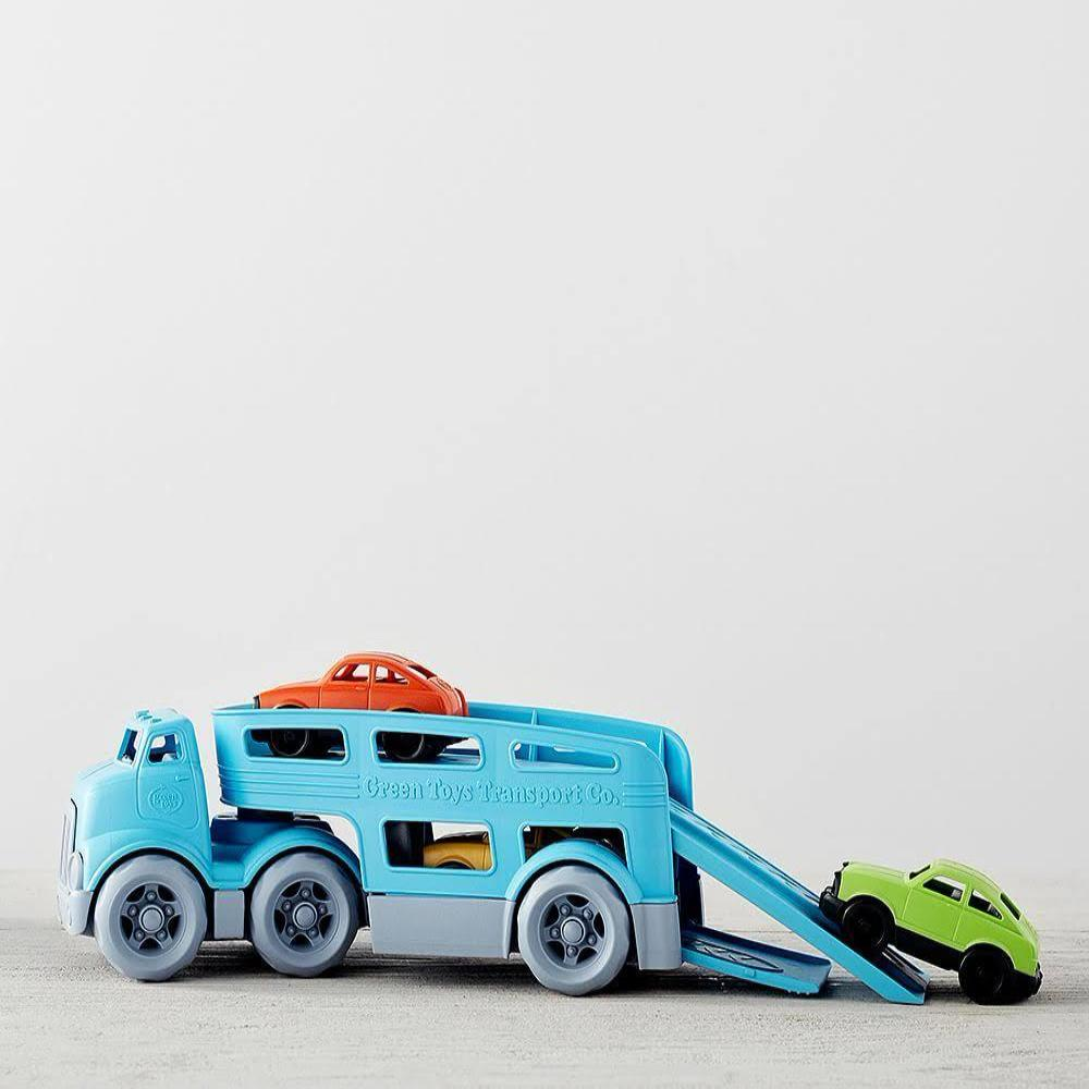 Recycled Car Carrier by Green Toys Green Toys Toys