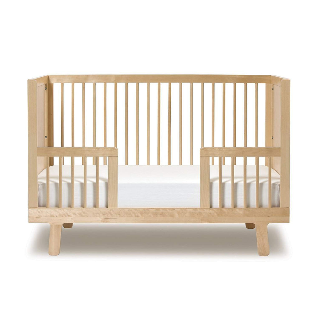 Sparrow Toddler Bed Conversion Kit - Birch by Oeuf