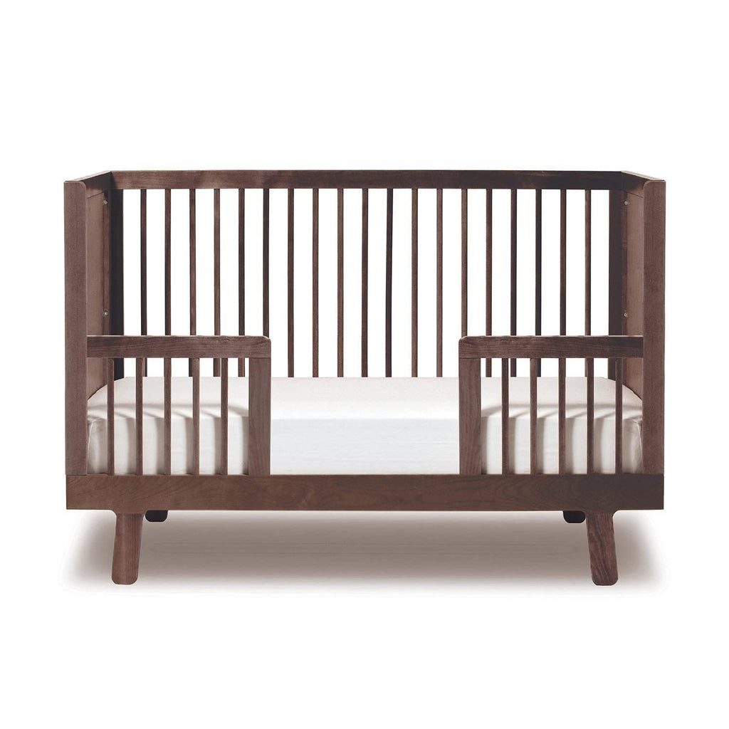 Sparrow Toddler Bed Conversion Kit - Walnut by Oeuf