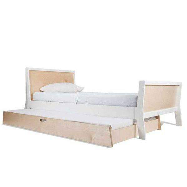Sparrow Trundle Bed - Birch by Oeuf Oeuf Furniture