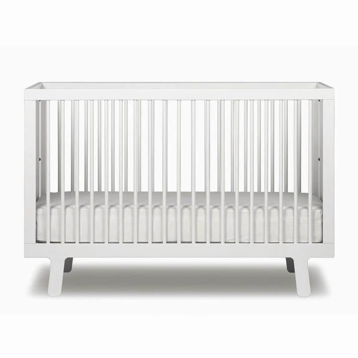 Sparrow Crib - White by Oeuf Oeuf Furniture