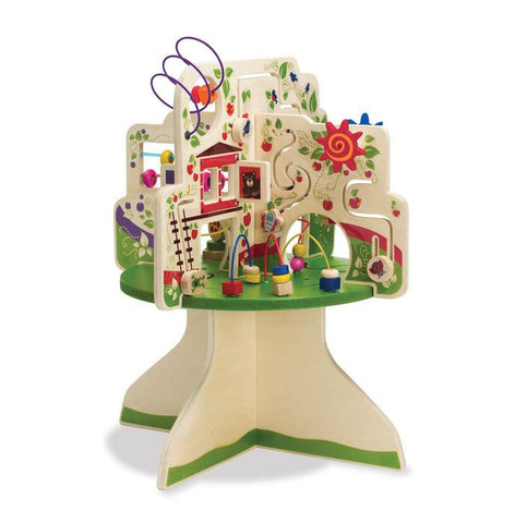 Tree Top Activity Table by Manhattan Toy