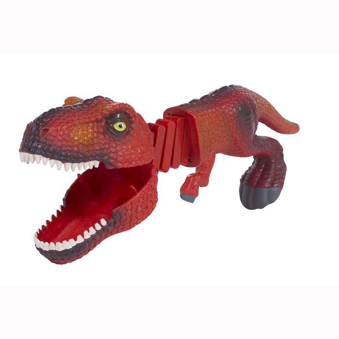 Shark vs. Dino Chompers Schylling Toys