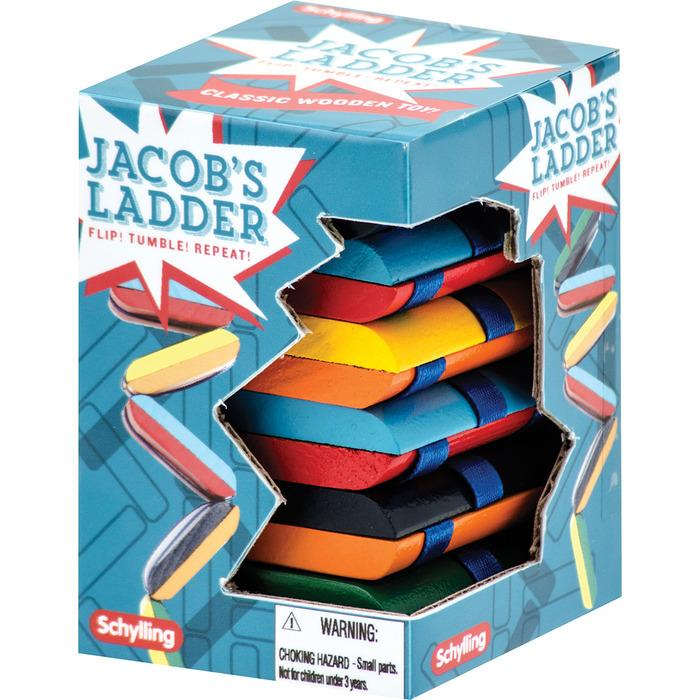 Jacob's Ladder Schylling Toys