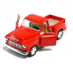 1955 Chevy Stepside Pick-Up Diecast Schylling Toys