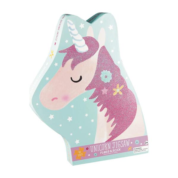 Fairy Unicorn Jigsaw - 40 Pieces by Floss & Rock