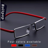 TR90 Reading Glasses For Men