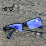 Women's Reading Glasses for Computer Men Sight Spectacles Anti-reflective Spring Hinge +1.00 +1.50 +2.00 +2.50 +3.00 +3.50 +4.00