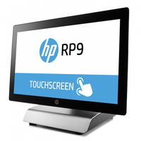 HP RP9 All In One - No Customer Display