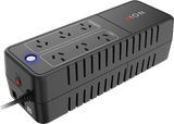 Uninterruptible Power Supply UPS 850VA Battery Backup