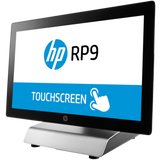 HP RP9 All in One With LCD Customer Display  OUT OF STOCK. ETA MID APRIL