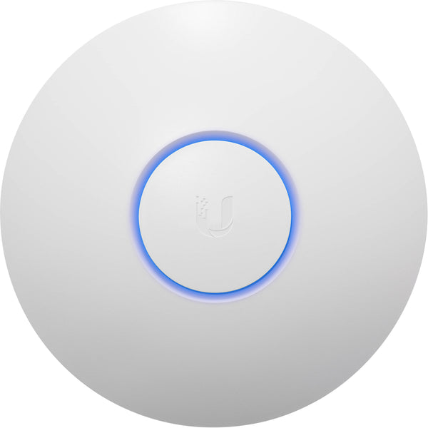 Ubiqiti UniFi WIFI Access Point.