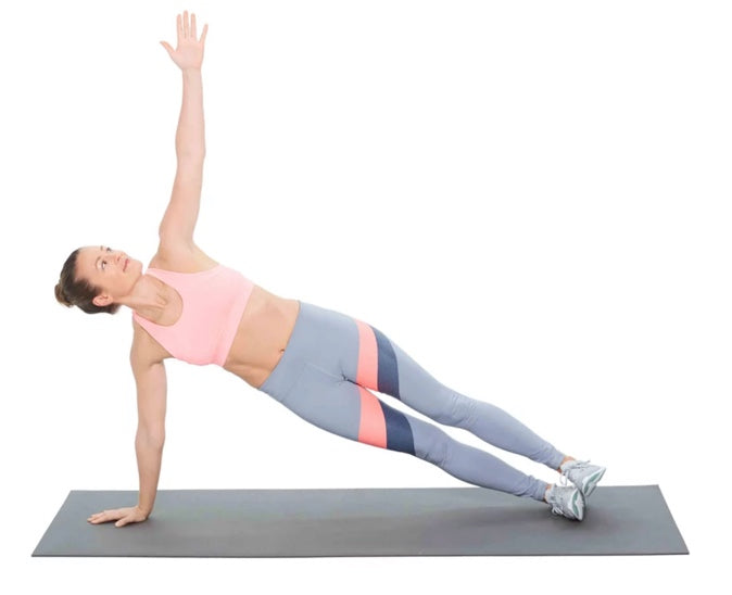 Core Strength for Runners!